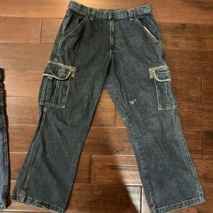 WRG husky jeans